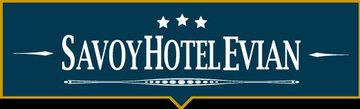 Hôtel Evian Savoy